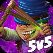 Awakening of Heroes: MOBA 5V5 [Mega Mod] APK Free Download