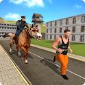 Prisoner Escape Police Horse icon
