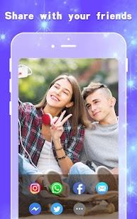 Sweet Camera - Selfie Camera & Photo Editor Screenshot