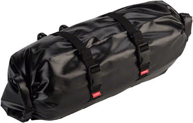 Salsa EXP Series Anything Cradle with 15 Liter Dry Bag, Straps