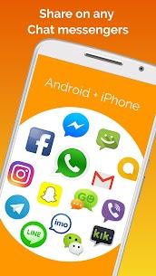 Big Emoji Mod Apk – large emoji for all chat messengers 4