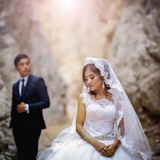 Wedding photographer Nurbek Akhunbaev (Onlineprofi). Photo of 15.12.2017