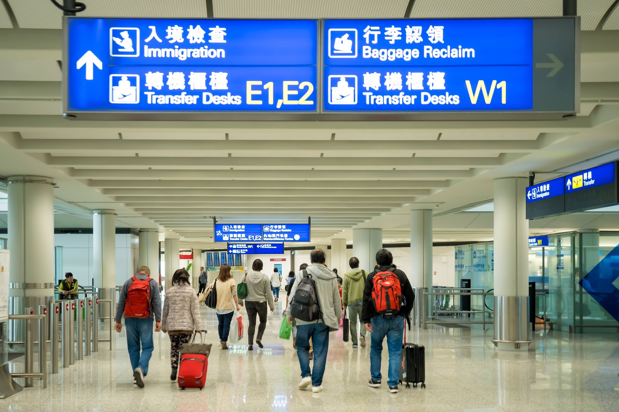Hong Kong International Airport2