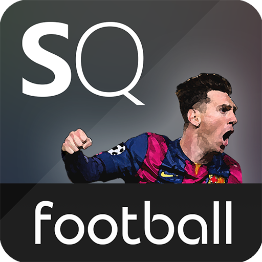 SQ - Guess the Football Player