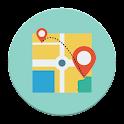 Easy Tracker: GPS Tracker icon