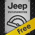 Jeep Inclinometer icon