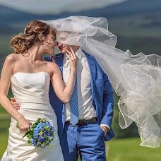 Wedding photographer Evgeniy Gordeev (Gordeew). Photo of 02.03.2016