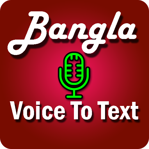 Bangla Voice To Text Converter