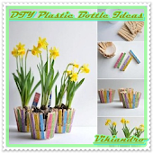 DIY Creative Plastic Bottle