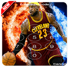 Lebron james lock screen 2018 HD photos icon