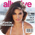 Magazine Cover Studio icon