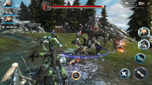 Hundred Soul : The Last Savior 0.15.0 screenshots 7