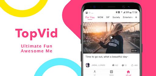 TopVid-Various Videos, Ultimate Fun for PC