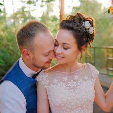 Wedding photographer Viktoriya Popkova (VikaPopkova). Photo of 17.11.2016