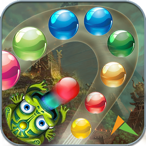 Temple Ball Blast for PC and MAC