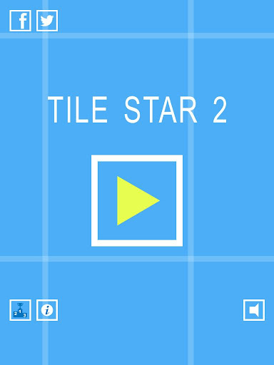 Tile Star 2 -- puzzle kids brain training game