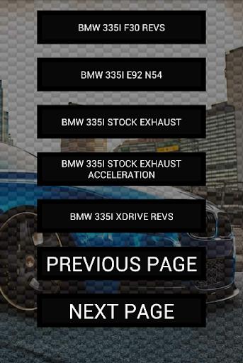 玩免費遊戲APP 下載Engine sounds of 335i app不用錢 硬是要APP