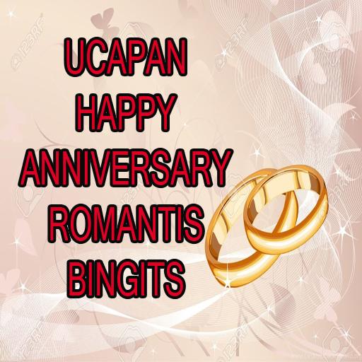 Ucapan Happy Anniversary Romantis Bingits Apk 1 0 2 Download Free Books Reference Apk Download