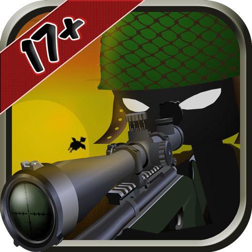Sniper Assassin Zero