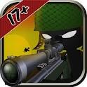 Sniper Assassin Zero icon
