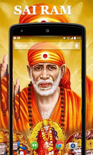 Sai Baba HD Wallpapers 1.0 screenshots 2