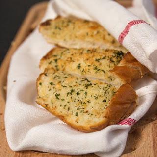 Garlic Bread On The Stove Recipes
