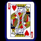 Hearts Gold icon