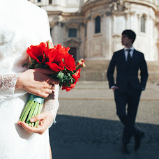 Wedding photographer Aleksandros Spiriadis (id42663125). Photo of 03.06.2017