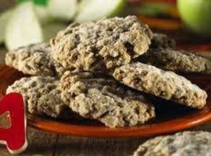 Apple Spice Cookies Recipe
