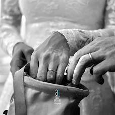 Wedding photographer Giorgio Angerame (angerame). Photo of 28.04.2017