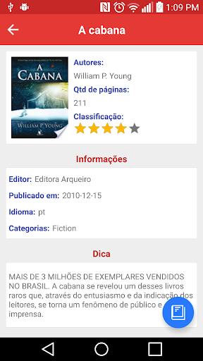 fBook screenshot 4