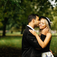 Wedding photographer Daniyar Shaymergenov (Njee). Photo of 11.12.2018