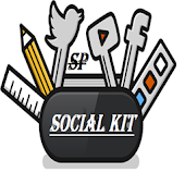 SocialKit - Best kit For Social Media's...