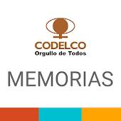 Memorias Codelco