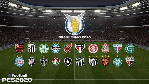 eFootball PES 2020 screenshot 11