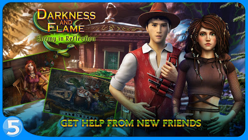 Darkness and Flame 4 (free to play) screenshot 4