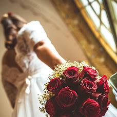 Wedding photographer Igor Irge (IgorIrge). Photo of 04.10.2018