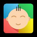 Baby Manager - Baby Tracker & Breastfeeding track icon