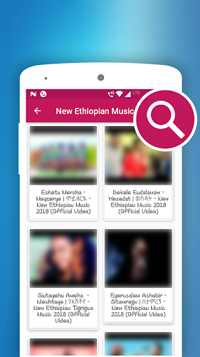 Download Ethiopian, Amharic Music Video Songs 2018 APK