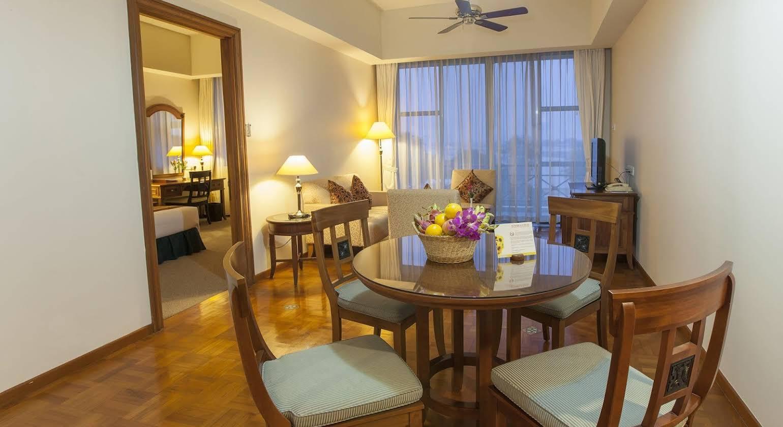 Himawari Hotel Apartments