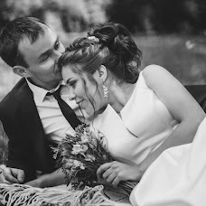 Wedding photographer Yuliya Yakovleva (yakovleva). Photo of 08.11.2017