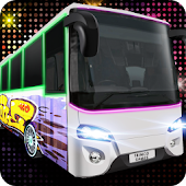 Download Full Party Bus Simulator 2015  APK