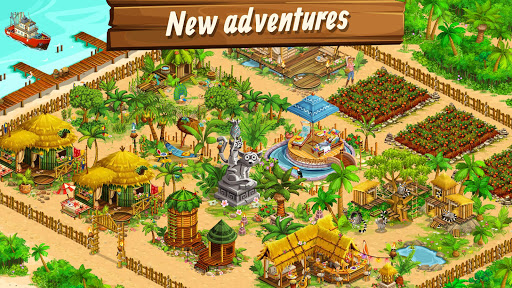 Big Farm: Mobile Harvest u2013 Free Farming Game 2.21.9726 screenshots 6