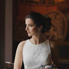 Wedding photographer Zhenya Sarafanov (zheniasarafanov). Photo of 31.10.2017