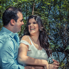 Wedding photographer Bergson Medeiros (bergsonmedeiros). Photo of 16.10.2017