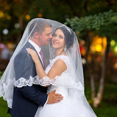 Wedding photographer Maksim Mironov (makc056). Photo of 19.03.2018