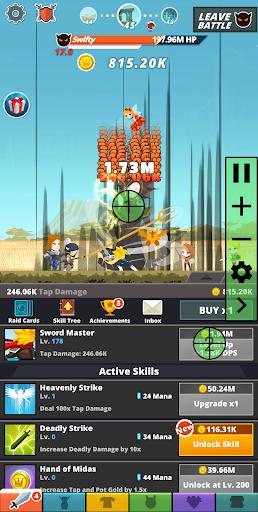 Automatic Clicker screenshot 6
