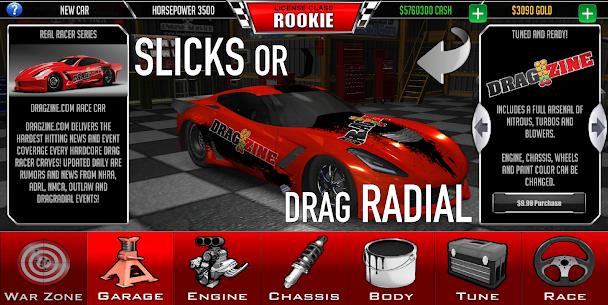 Door Slammers 2 Drag Racing 310091 Mod (Unlimited Money) 3