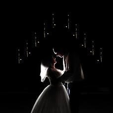 Wedding photographer Lyudmila Fedash (ludafedash). Photo of 01.03.2017