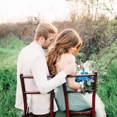 Wedding photographer Violetta Kuzmenko (Violett). Photo of 28.06.2015
